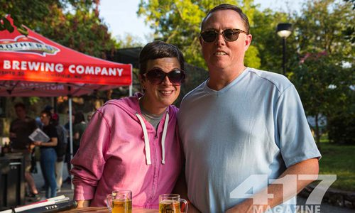 See pictures from Brew at the Zoo 2019