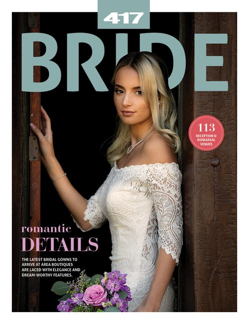 417 Bride | Natural Beauties | 2020
