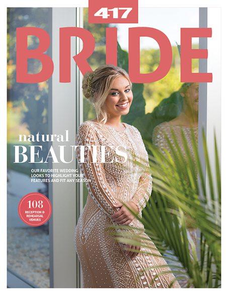 417 Bride | Natural Beauties | 2019