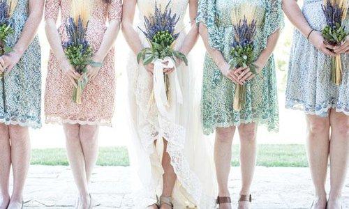 Bridesmaids Do's & Don'ts