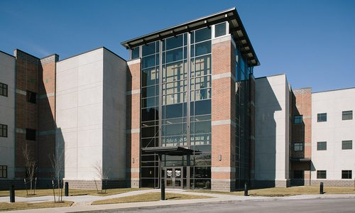 Buddy Webb & Company Architects Springfield MO