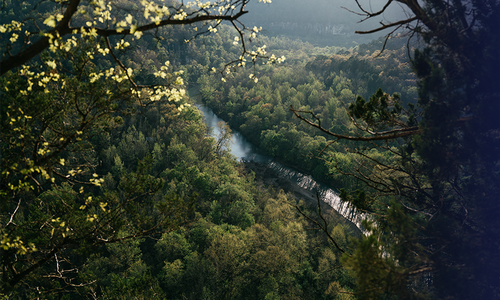 Beneath the Surface: Controversy on the Buffalo National River