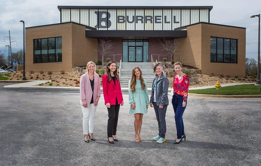 Burrell Behavioral Health Team