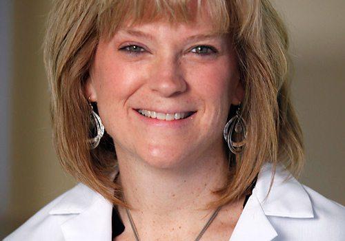 Dr. Jennifer McNay