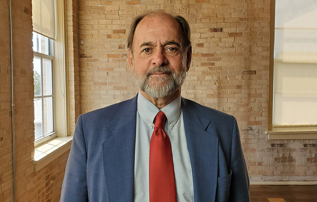 Dan Viets, Board Chair of the Missouri Cannabis Industry Association