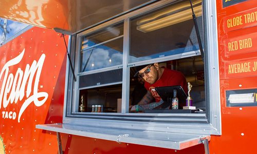 Team Taco's Food Truck