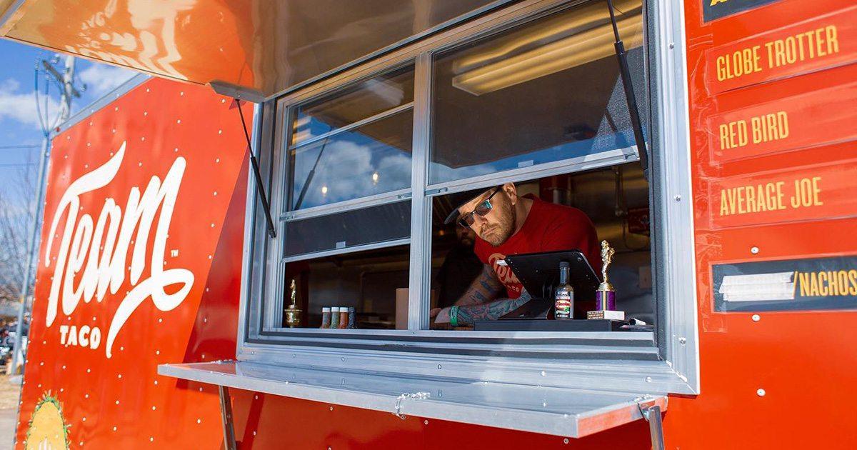 Team Taco food truck