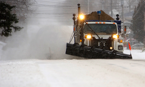How MoDOT Keeps Roads in Southwest Missouri Clear