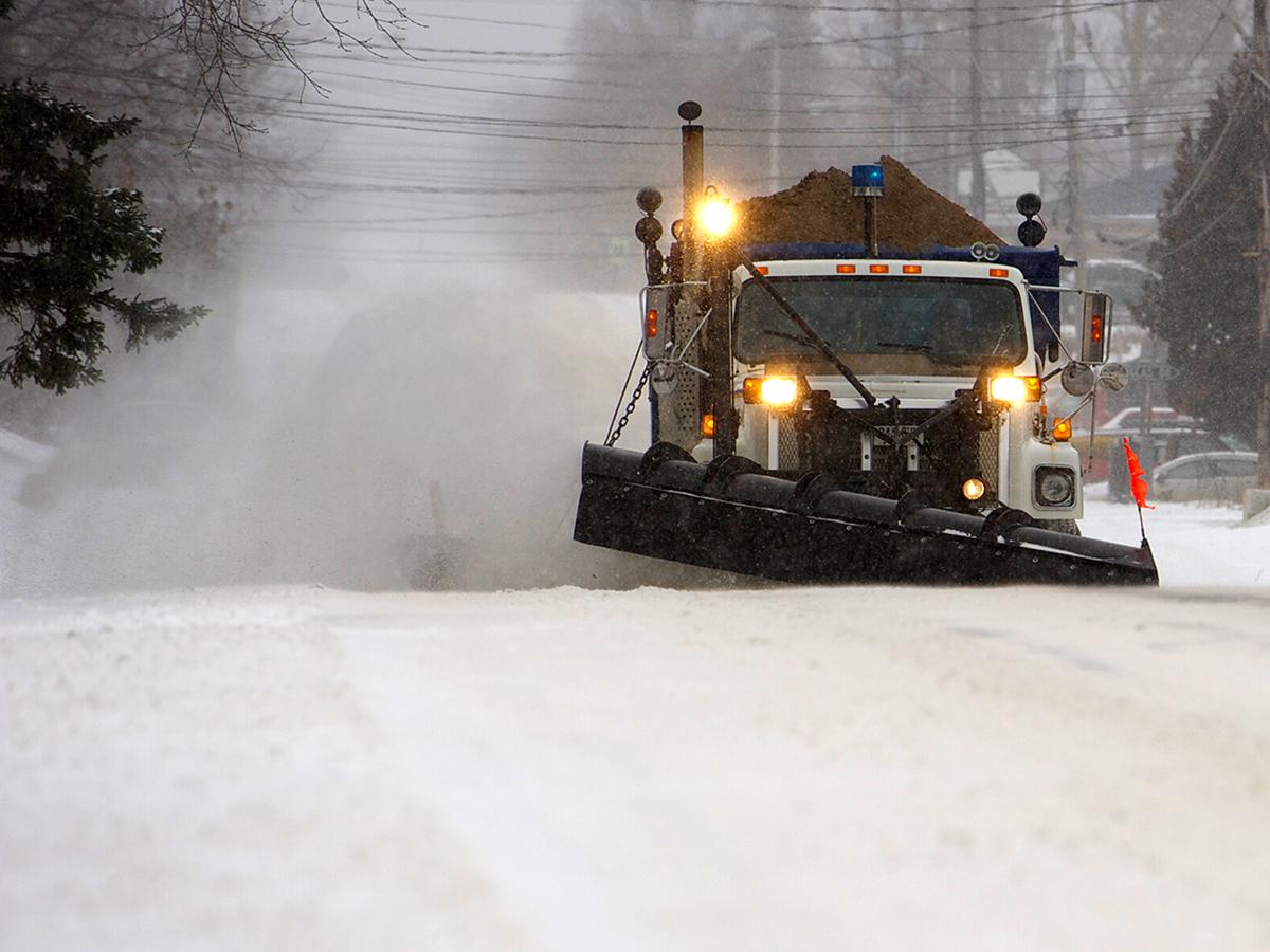 How MoDOT Keeps Roads in Southwest Missouri Clear