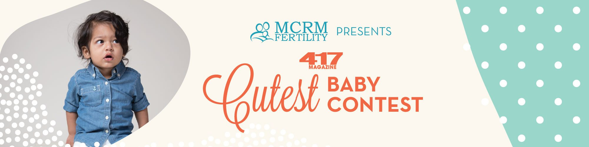 417 Magazine's Cutest Baby Contest