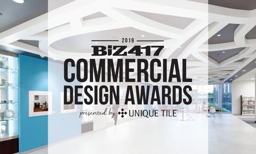 Biz 417's Commercial Design Awards