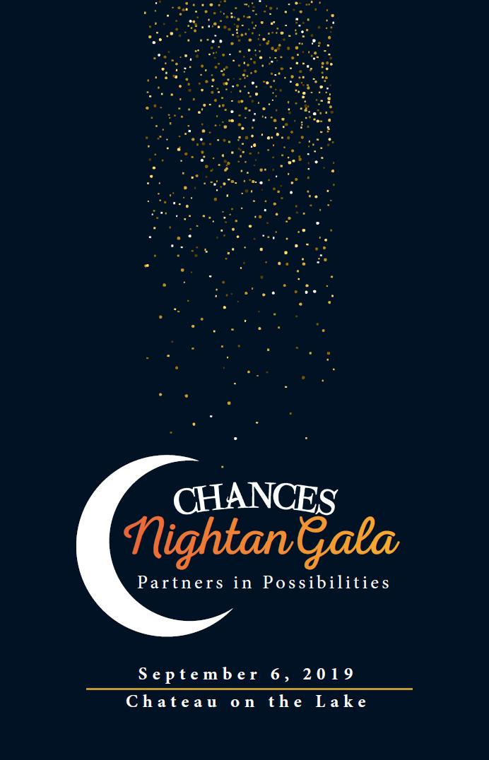Charity Gala in Branson, MO