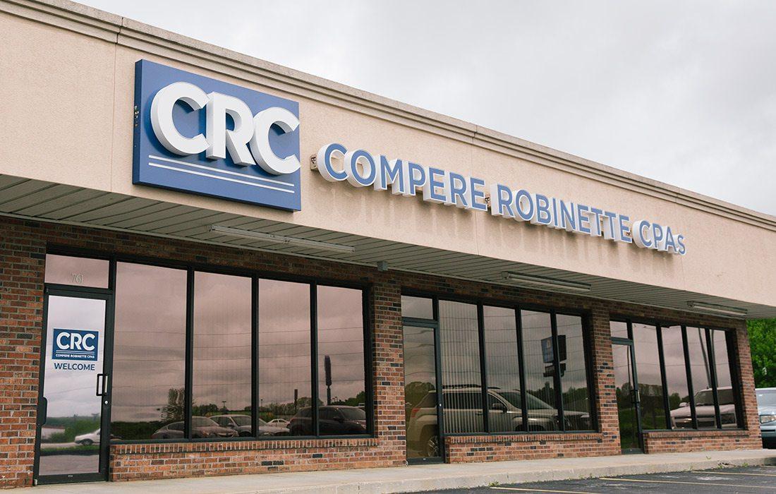 Compere Robinette CPAs | Ozark, Missouri