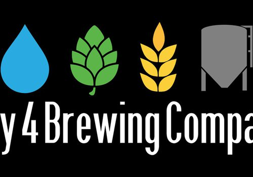 4 By 4 Brewing Company