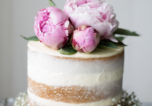 Fanciful Flavors Give Your Cake New Life
