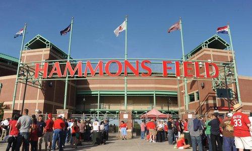 Hammons Field Springfield, MO