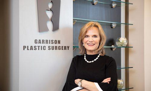 Carla Garrison, MD of Garrison Plastic Surgery in Springfield, Missouri