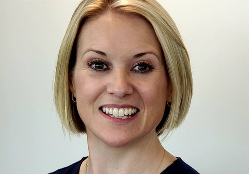 Caroline Richardson head shot