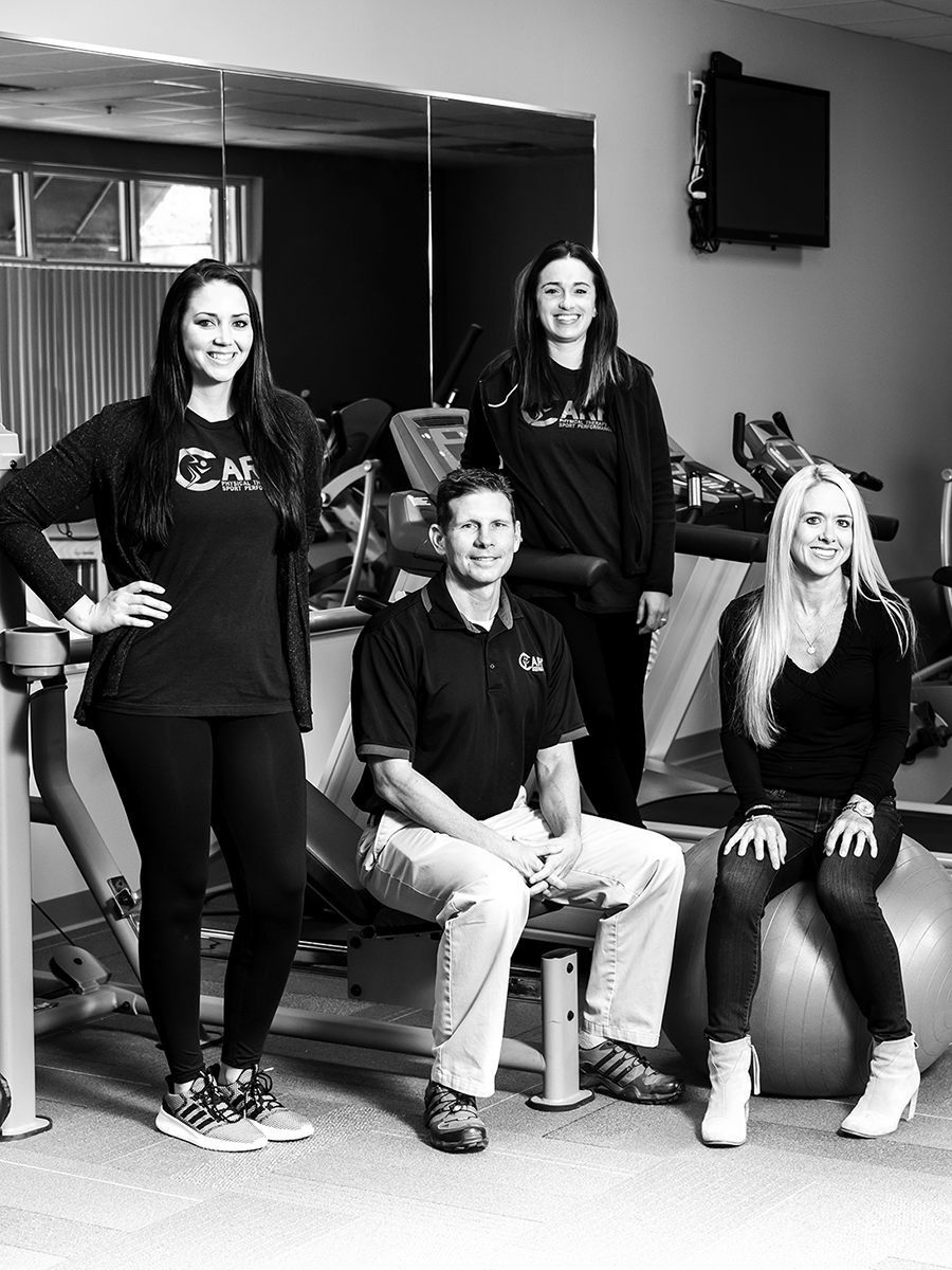 Carr Physical Therapy and Sport Performance