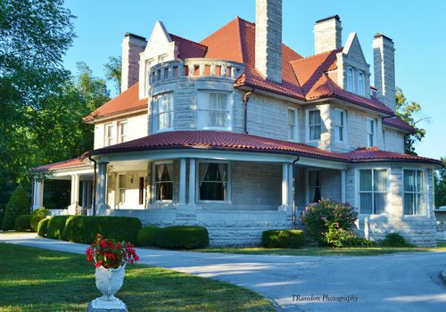 Carthage Historic Homes Tour and Tea