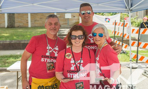 See pictures from Cider Days 2021