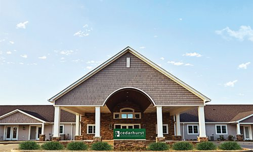 Cedarhurst Senior Living