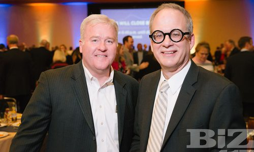 See pictures from the Springfield Area of Chamber Commerce's Annual Meeting