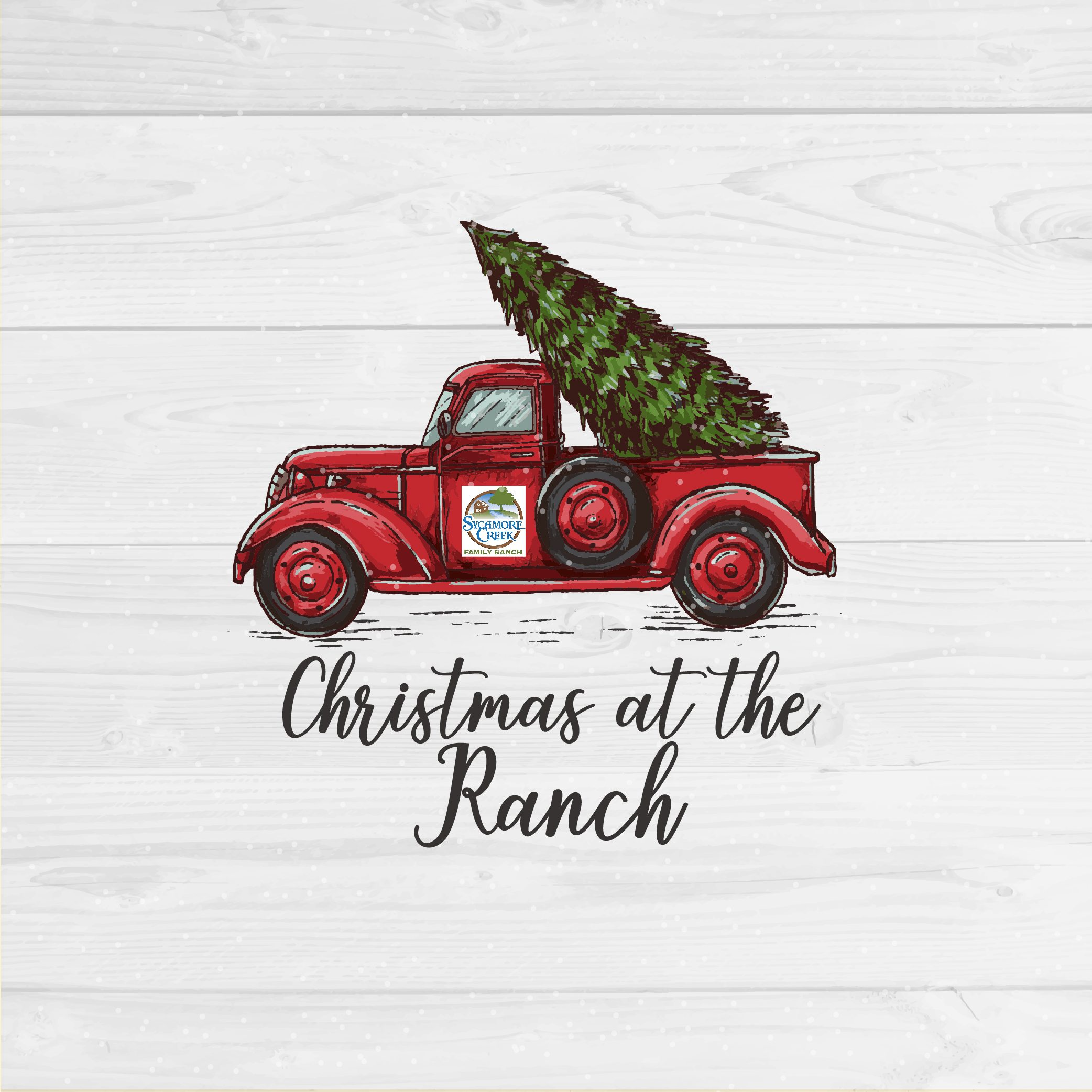 Ranch style Christmas celebration in Springfield, MO