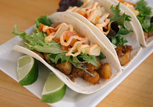 Pork Belly Tacos in Springfield, MO