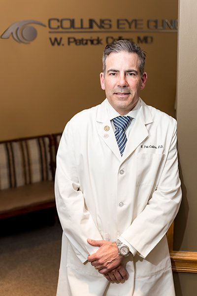 Dr. W. Patrick Collins, MD