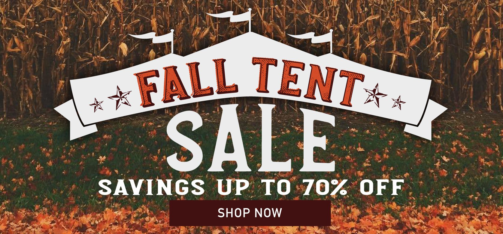 Tent sale in Springfield, MO