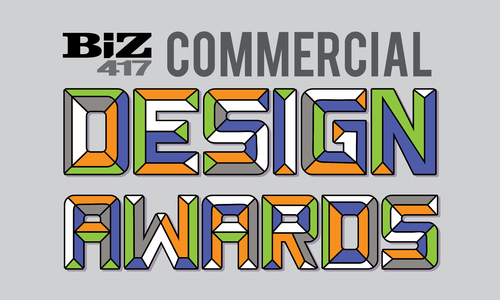 2016 Commercial Design Awards