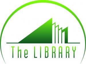 The Library Springfield logo