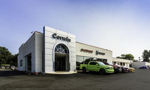 Corwin Automotive Group