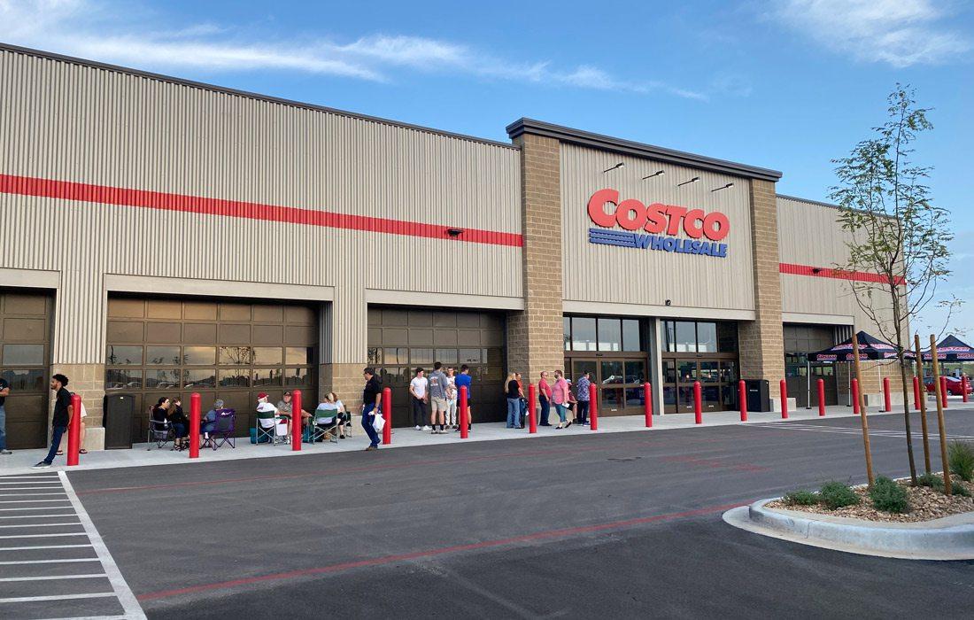 Costco Develops New Location in Springfield