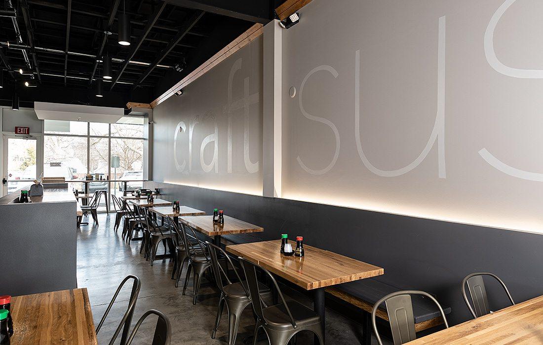 Custom Asian Food in Springfield, MO