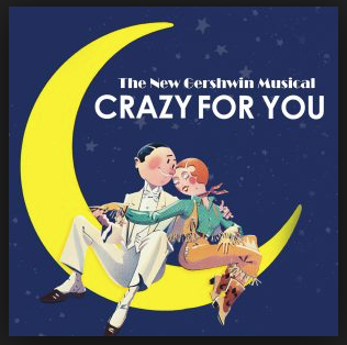 Crazy For You The Musical