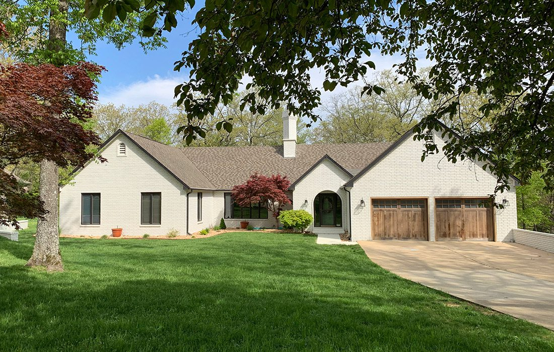 Curb Appeal - West Plains - After - CO Jamie Stauffer
