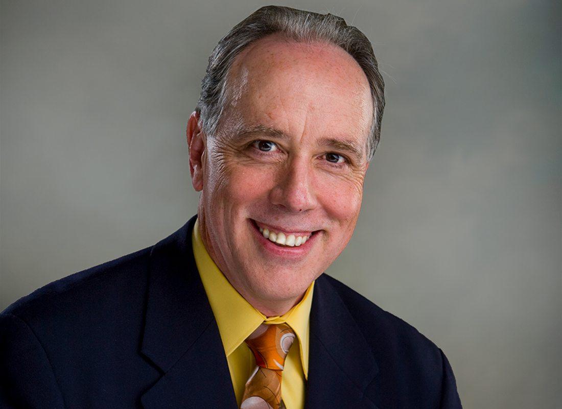 Dr. Curtis Schreiber