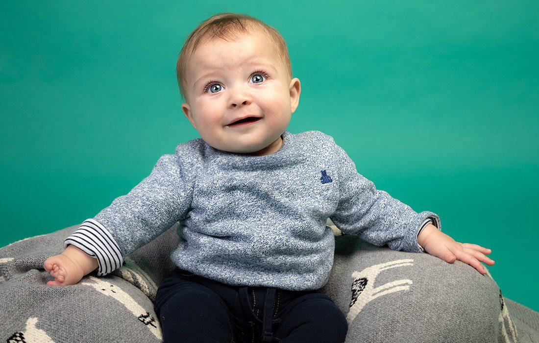 Brody Lama, 417 Magazine's Cutest Baby 2019 Winner