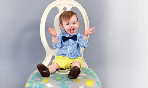 Cutest Baby Winner 2015