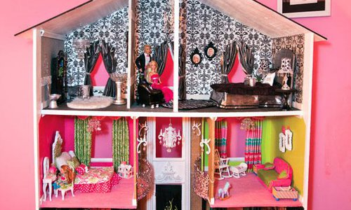 D.I.Y. Dollhouses Tips and Tricks