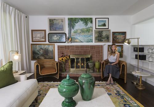 Inside Heather Kane's Springfield MO Home