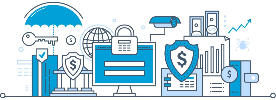 Data Security Illustration - Shutterstock