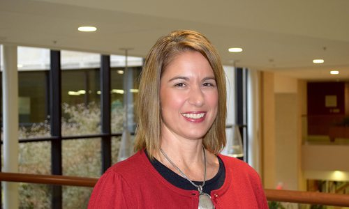 How Mercy's Chief Nursing Officer is Leading Her Team Through COVID-19