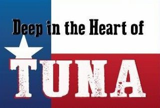 Deep in the Heart of Tuna