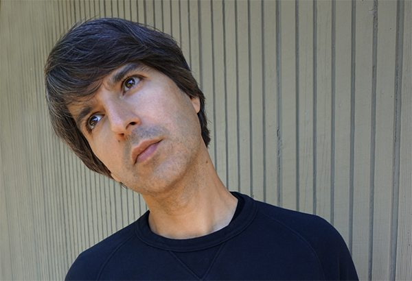 See Demetri Martin on his Wandering Mind Tour in Springfield, MO