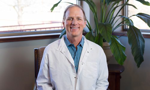 Dr. Christian R. Willard, DDS, PC of 248 Dental in Branson MO