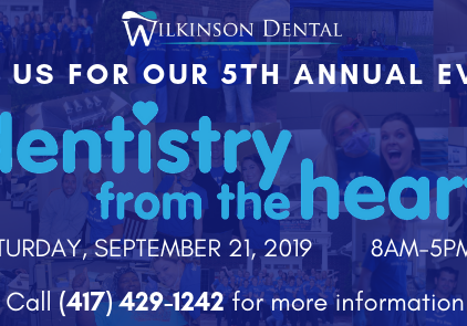 Free Dental Care in Springfield, MO