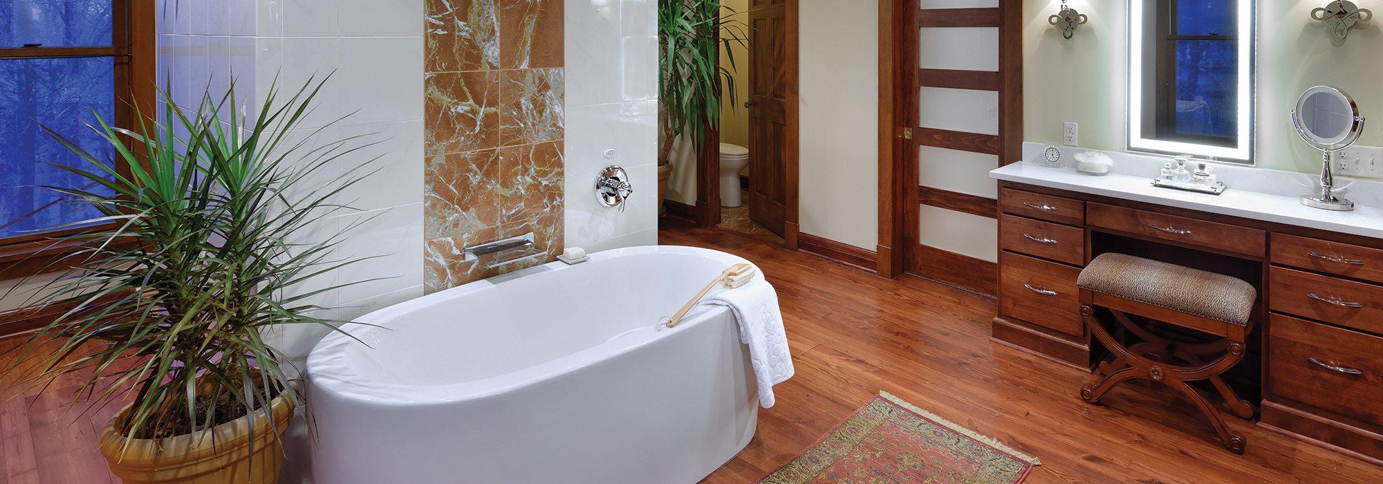 417 Home Design Awards 2015 - Bathroom Winner
